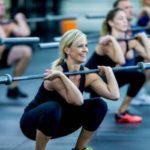Fitness Holdtræning