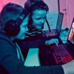Forældreaften 23. Januar kl. 18 – Sund digitalisering og E-sport!
