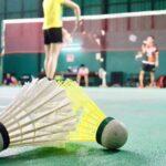 Badminton Klubmesterskab