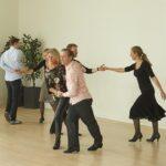 NYHED: Vild med dans – hold