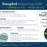 DAUGÅRD CUP 2020